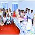 மட்டக்களப்பு கல்லடி Capital Campus  இல் மாபெரும் கேக் அலங்கார கண்காட்சி