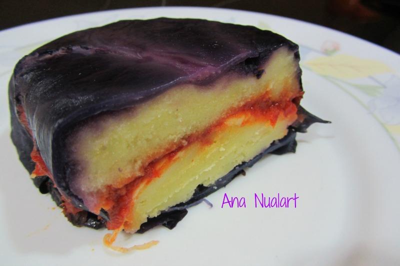 La cocinera de b tulo pastel de patatas y col lombarda for Cocinar col lombarda