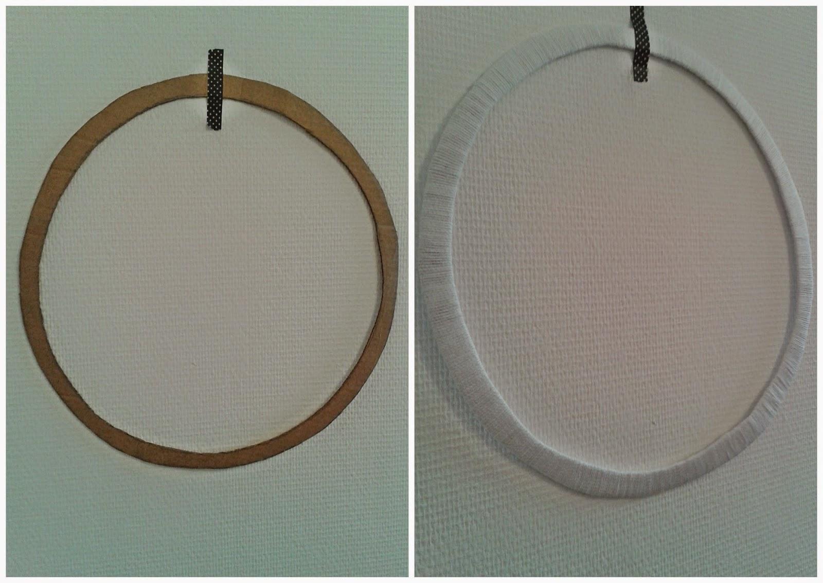boucle d 39 aure diy attrape r ves g ant. Black Bedroom Furniture Sets. Home Design Ideas