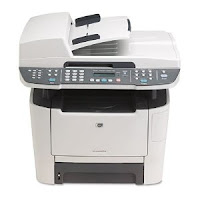 HP Laserjet M2727nf Driver Windows e Mac