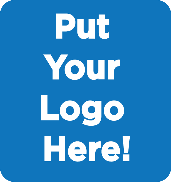 Want Your Logo Here?