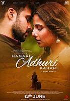 Hamari Adhuri Kahaani 2015