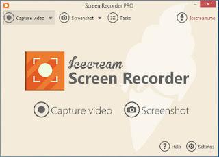 IceCream Screen Recorder Pro 4.32 Multilingual Full Patch