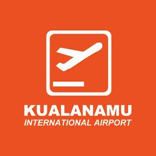 Kuala Namu International Airport KNIA