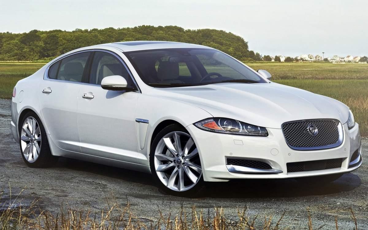 Jaguar Venderá Seus Carros Em Concessionárias Land Rover