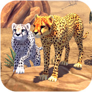 Cheetah Family Sim Hack and Cheats APK