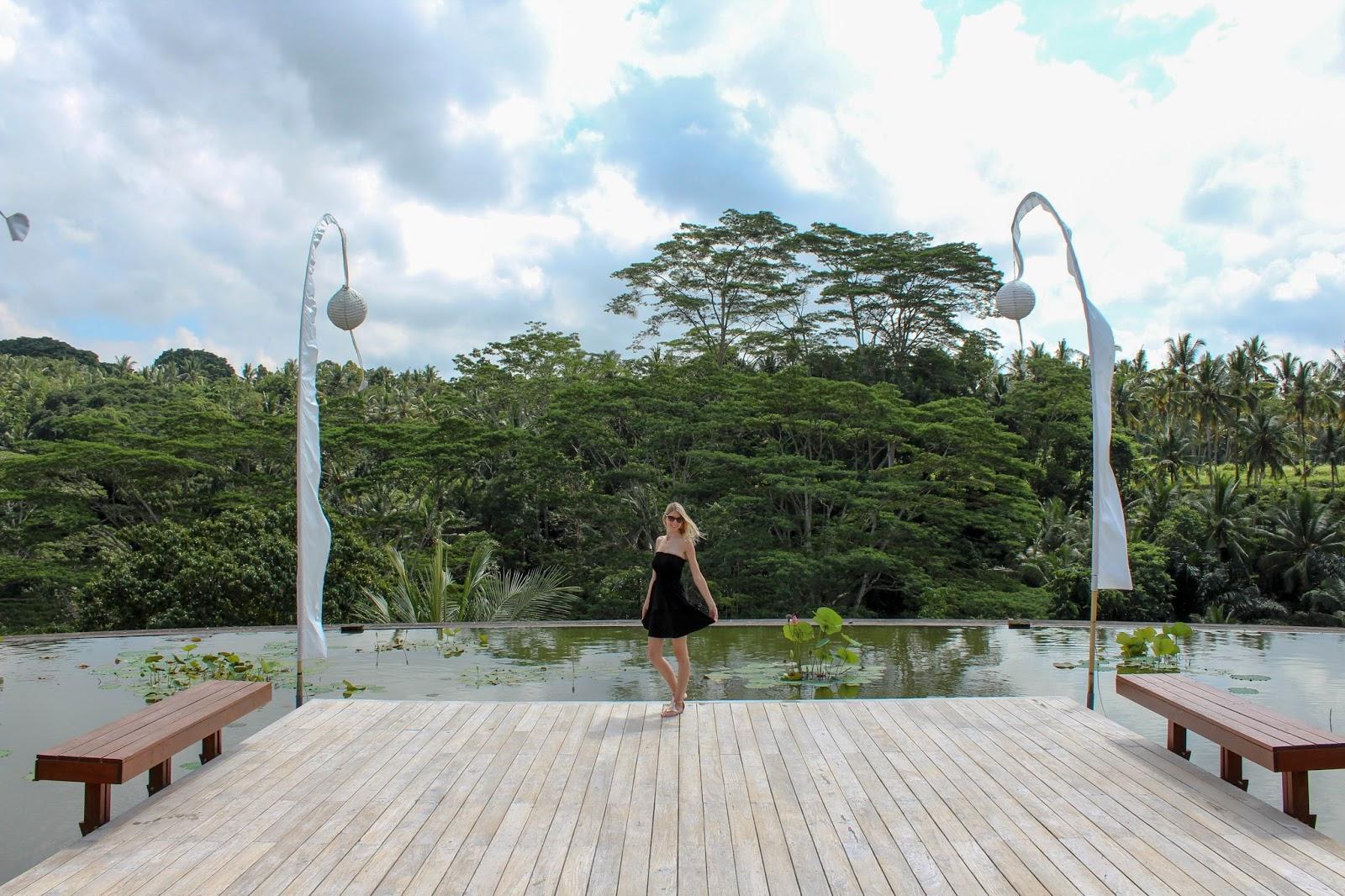 Four Seasons at Sayan: A Luxury Retreat in Bali