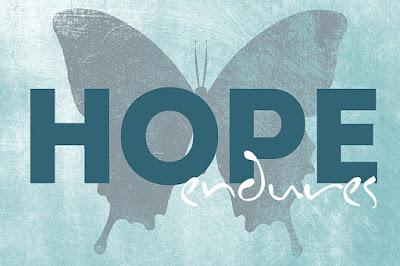 Hope Endures pic