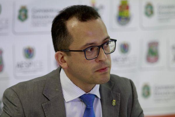 Conselho Penitenciário do Estado diz que fala do secretário não combina com o Ceará Pacífico