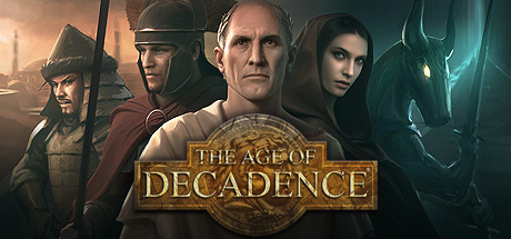 The Age of Decadence PC Full 1 Link (Mega)