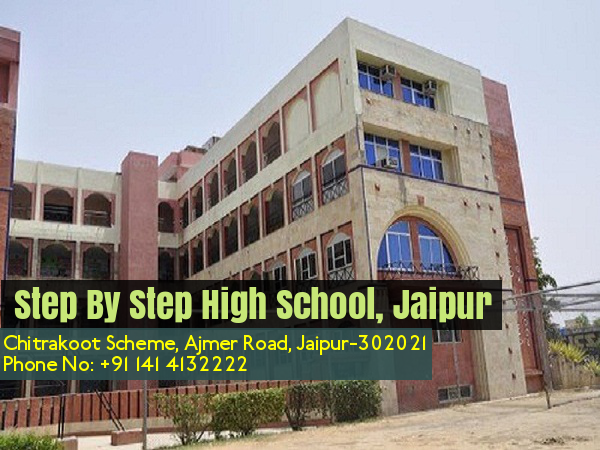 Step By Step High School