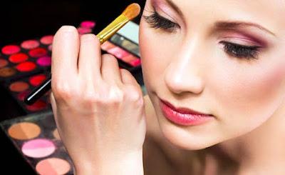 Los maquillajes