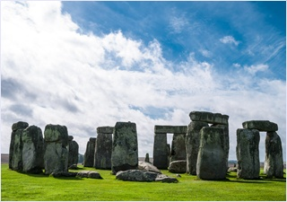 สโตนเฮนจ์ (Stonehenge)
