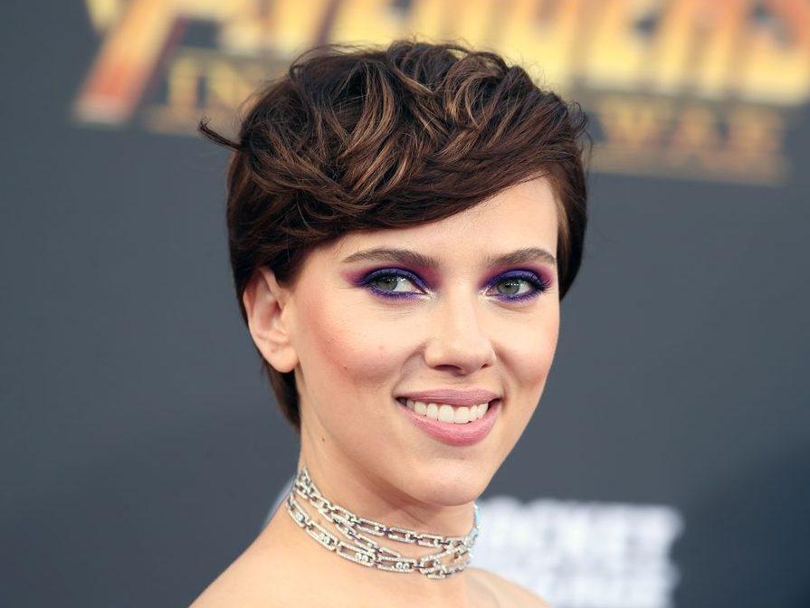 Scarlett Johansson To Star In Rub Tug Sandwichjohnfilms