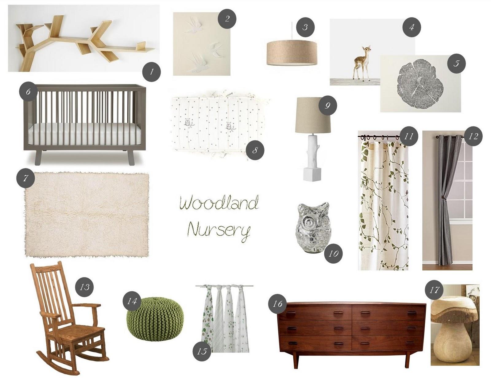 Domestic Observances Woodland Nursery