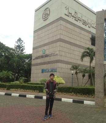 Museum Bayt Al-qur'an Dan Museum Istiqlal