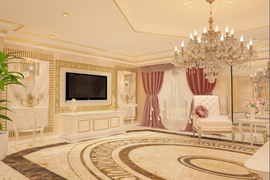 Design interior case stil clasic de lux - Amenajari interioare vile clasice Tandarei| Design - interior - apartament - 4 camre - Tandarei. Amenajari - interioare - vile - de - lux- Harsova.