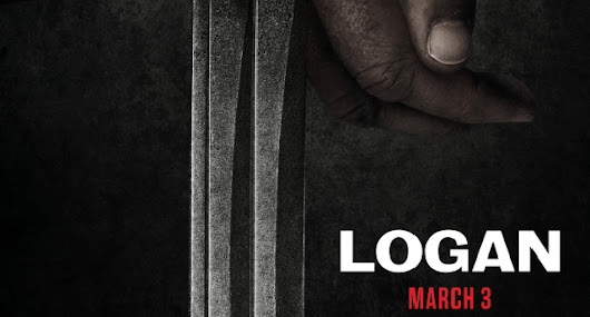 Radioactive breeze: 🎬 Filme:Logan 🎬