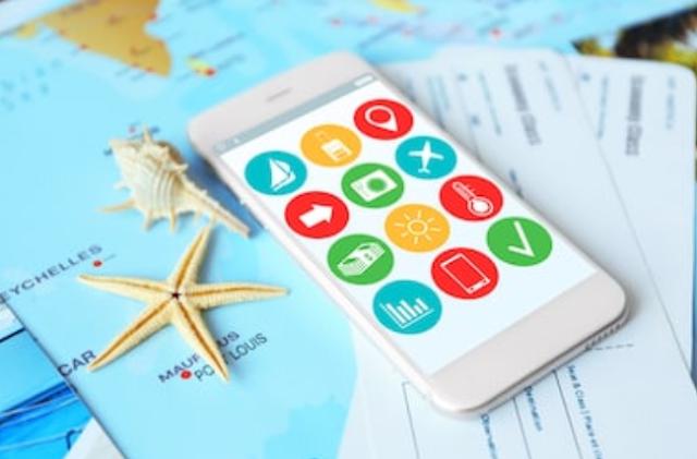 Best travel app