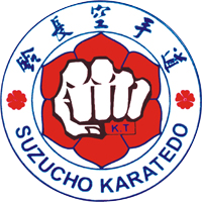 Sáng tổ hệ phái Suzucho Karatedo