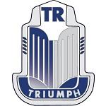 Logo Triumph marca de autos