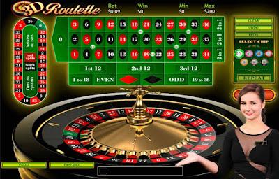 3 chiến thuật chơi roulette online ăn tiền thật 10021701