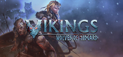 Vikings Wolves of Midgard MULTi9-PLAZA