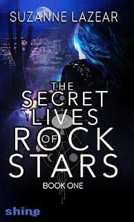 https://www.amazon.com/Secret-Lives-Rockstars-Suzanne-Lazear-ebook/dp/B01KN7POAU