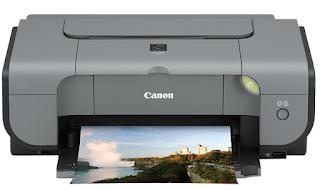 Canon Pixma iP3300 Printer Driver Software