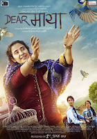 Dear Maya (2017) Full Movie Hindi 720p HDRip ESubs Download