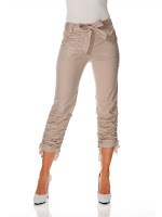Pantalon cargo Linea Tesini (Heine)