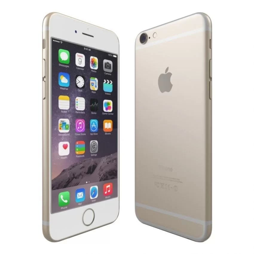 apple iphone 6 16gb details spy specs. Black Bedroom Furniture Sets. Home Design Ideas