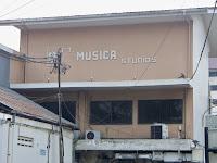 Lowongan Kerja Online Jakarta Selatan PT Musica Studio's