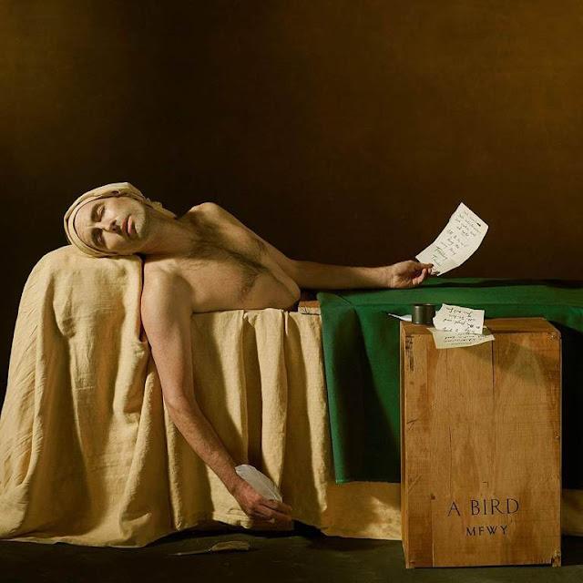 Andrew Bird – My Finest Work Yet