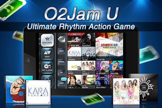 Download Gratis O2Jam U Apk