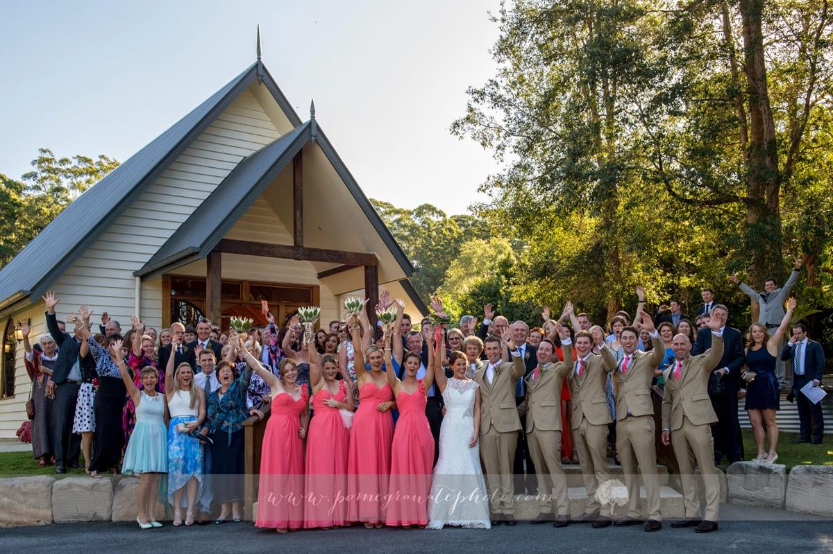 Aussie Wedding Favours