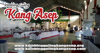 harga food stall catering