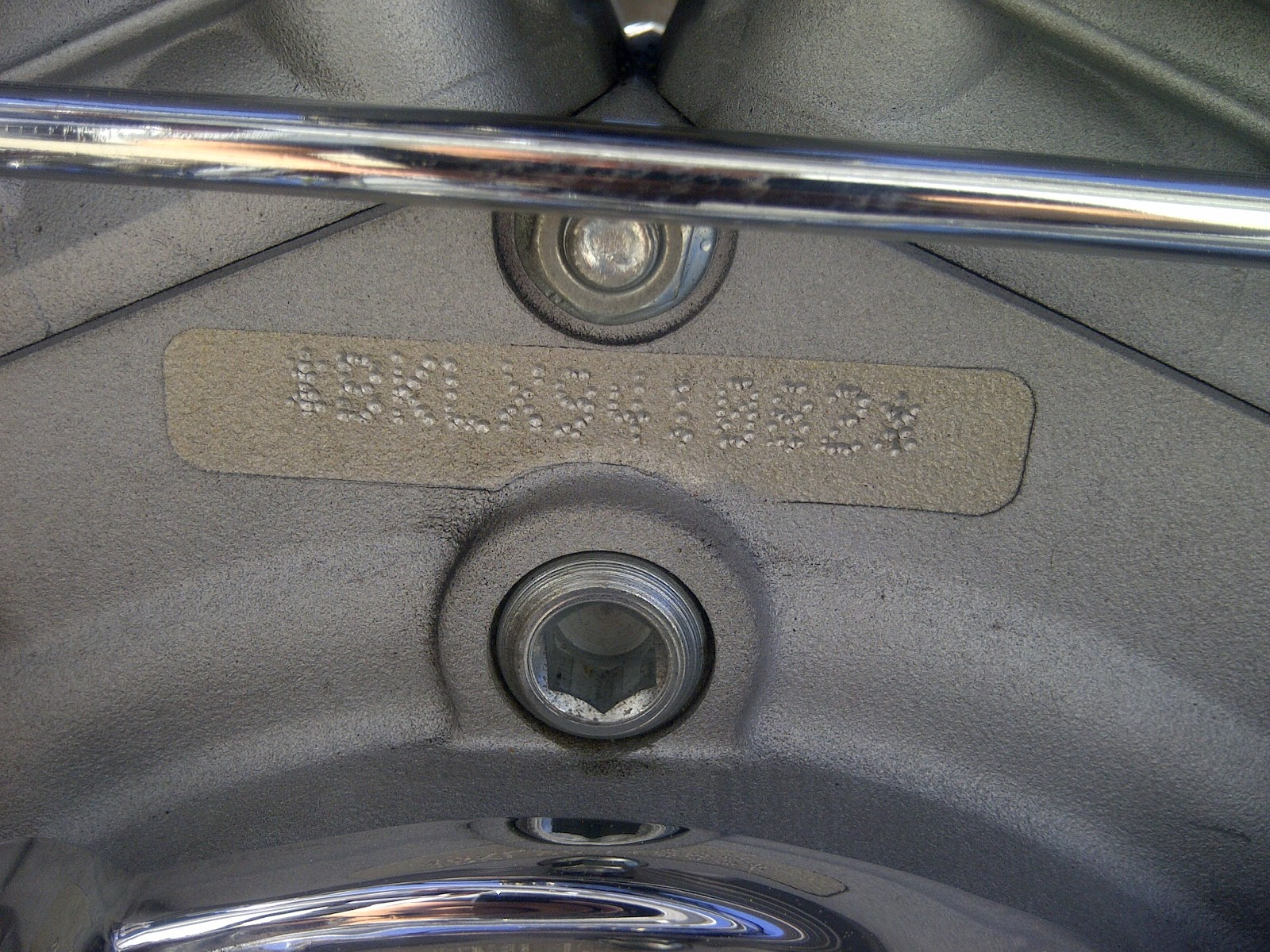 Cool Looking Bobber ,1999 Evo Rigid soft tail springer front