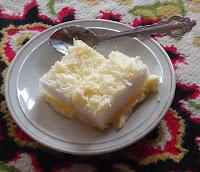 pudding keju