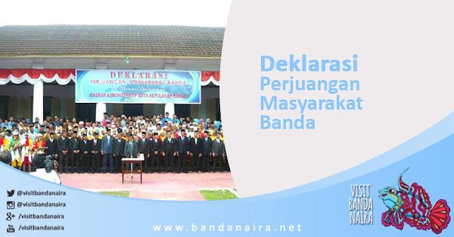 Kota Kepulauan Banda Naira Banda Neira
