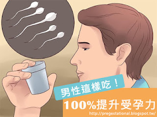 男性這樣吃,100%提升精蟲活力與數量