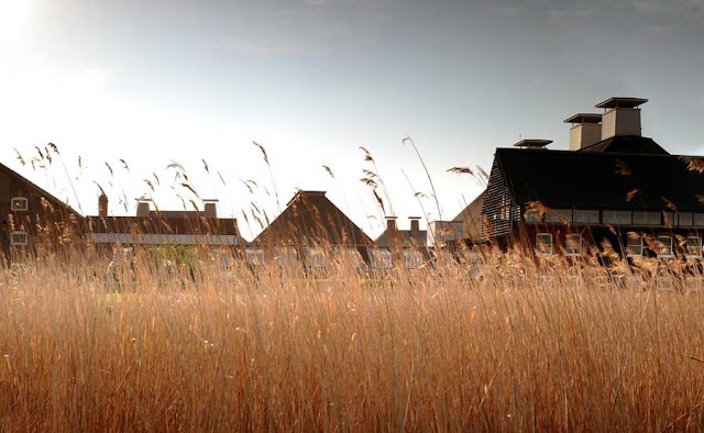 Snape Malting - photo Philip Vile