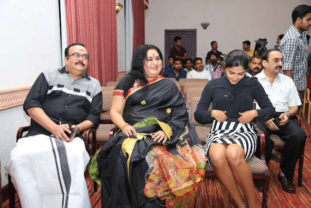 Bindu Panicker Latest Pictures Malayalam Film Actress