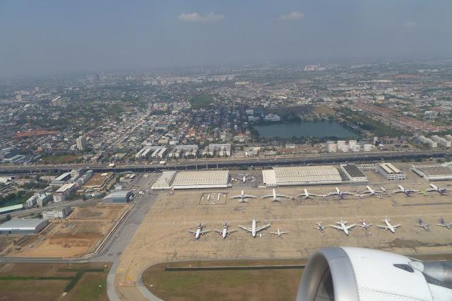 Lotnisko Don Muang Airport