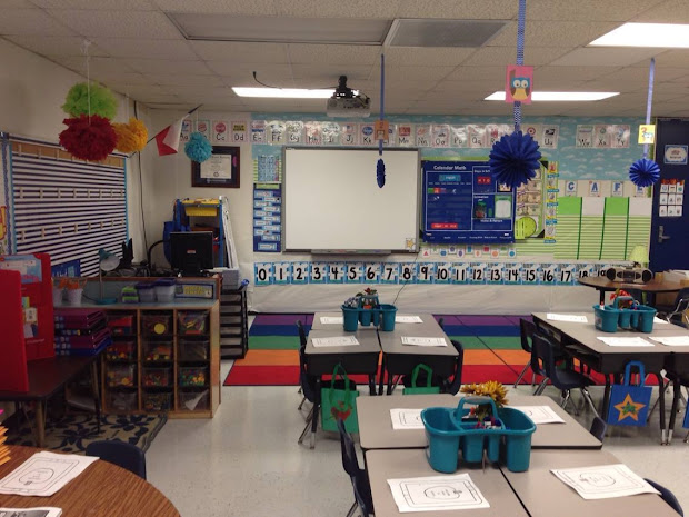 Teach Reflect Create & Present Classrooms
