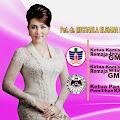 Michaela Paruntu Tumbangkan Lombok di Putaran ke Tiga