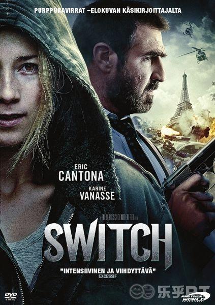 Switch เปลี่ยนชีวิตพลิกนรก [HD][พากย์ไทย]
