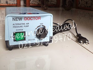 Kasur Angin Anti Dekubitus New Doctor Deluxe Lv A-012
