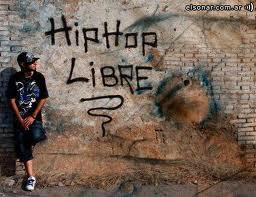 rap y hip hop argentino - la plata