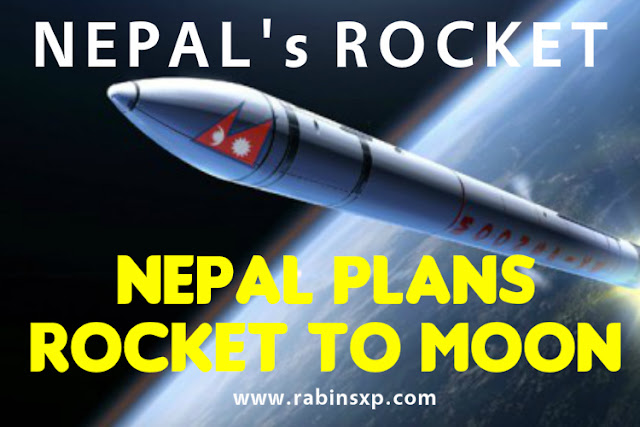 Nepal Planning to Send Rocket to Moon